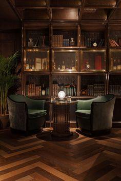 Foxglove-Speakeasy-Bar-Hong Kong_13 | iDesignArch | Interior Design, Architecture & Interior Decorating eMagazine