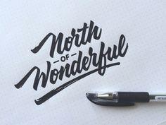 North of Wonderful by Evgeny Tutov
