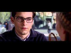 Spider-Man 2 Cafe Scene(HD)