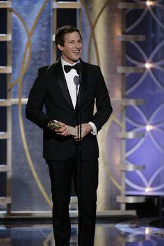 Golden Globes: Best Actor , TV Comedy or Musical
