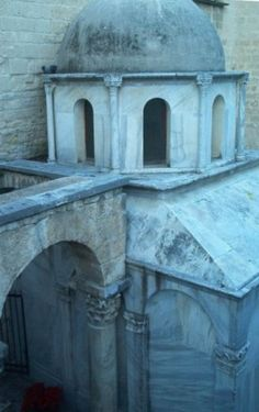 mausoleo di Beomondo a Canosa di Puglia