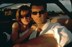 the thomas crown affair stills - The Thomas Crown Affair (1999 ...