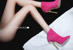 Dukas shoes campaign fw2015 photo by Vasilis Topouslidis