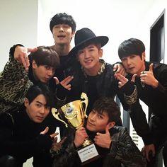 Shinhwa, K-pop