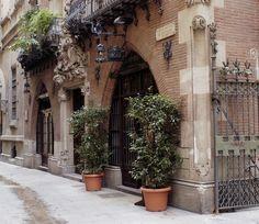 Els Quatre Gats - Barcelona