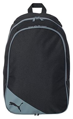 a871ec641df727 Puma 28L Graphic Backpack PSC1002 One Size Dark Grey     You can find more