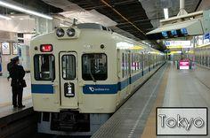 j-trains