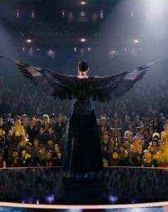 Jennifer Lawrence ♥ The Hunger Games: Catching Fire