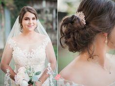 Bridal Photos at James Grace House in Plaquemine Louisiana » ShaRelle Studios Photography