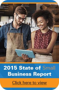 Small Business Report – Accounting