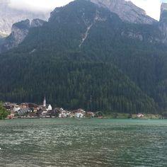 #Alleghe #Dolomiti #Belluno