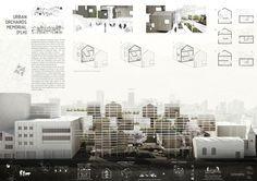 Ganadores del Concurso MESH: Medellin Experimental Social Housing - Opengap.net