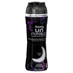 Downy Unstopables In-Wash Scent Booster, Sweet Dreams - 13.2oz : Target