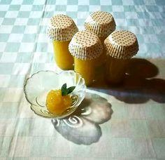 A citromos cukkinilekvár sültekhez vagy süteménybe töltve az igazi | Hobbikert Magazin