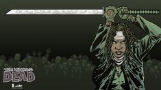 2012 the Year Black Females Ruled in Comics Pt 3 « urban horror