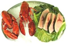 2, 1.25 lb. Live Lobsters 2 lbs. Sword Loin Always Fresh, Never Frozen 2 Lobsters and 2 lbs. Fresh Swordfish