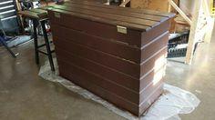 Outdoor Furniture, Outdoor Decor, Outdoor Storage, Home Decor, Homemade Home Decor, Decoration Home, Yard Furniture, Interior Decorating
