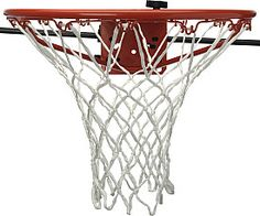 S.A. GEAR Basketball Net