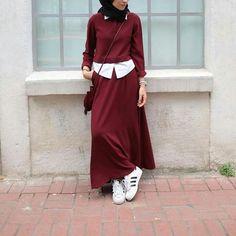 muslim style fashion