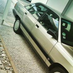 Audi 100 typ 44