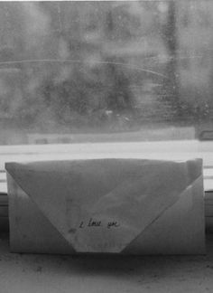 nothing is better than a love letter