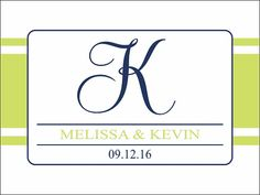 """30 4"""" x 3"""" Welcome Bag/Box Labels - Wedding Stickers Printed with Your Colors"""