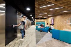 Get Your Head In The Cloud: Western Sydney University By Woods Bagot - Indesignlive   Daily Connection to Architecture and DesignIndesignlive   Daily Connection to Architecture and Design