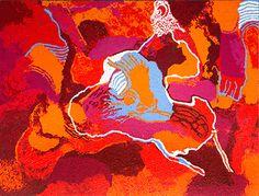 Tommy Watson: Ngayuku Ngura - Art Collector