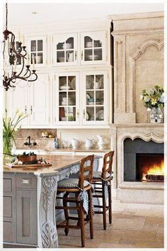 Below are the French Country Kitchen Design Ideas. This article about French Country Kitchen Design Ideas was posted under the Blue Kitchen Designs, Country Kitchen Designs, French Country Kitchens, Rustic Kitchen Design, French Country House, French Country Decorating, Kitchen Country, Country Style, English Kitchens