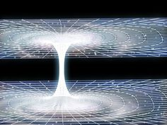 Physicists at the University of Cambridge have found a theoretical foundation for the existence of wormholes, which are tubes that connect two different points in spacetime.