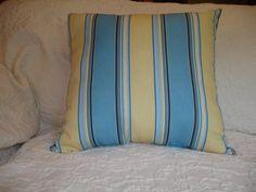 1 Novelty Pillow  19 x 17.5  Nautical Pillow by NoveltyPillows4All, $30.00