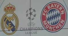 Free TV and LiveStream Champions League REAL vs. Bayern