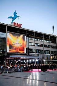 TV-Backstage-Tour MMC Studios Köln