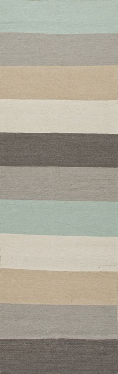 Maroc Anais Beige Runner Rug from FROY