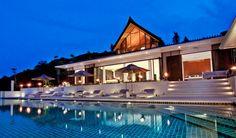 Beachfront Villa x Phuket | MR.GOODLIFE. - The Online Magazine for the Goodlife.