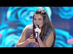 Lisa zingt 'Papapa'   K3 zoekt K3   SBS6 - YouTube