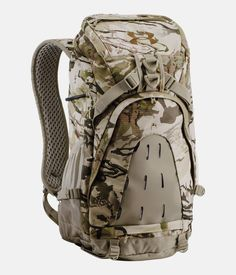 Shop Under Armour for UA 1800 Camo Backpack in our Unisex Bags department.  Free shipping is available in US.