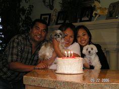 Susan's Birthday