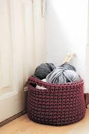 siuke crochet basket - Google Search