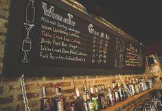 Bascule Wine Bar & Bistro