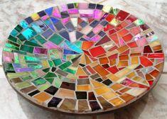 Bowl Mosaic