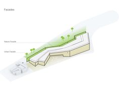 Jerusalem Museum of Nature & Science Second Prize Winning Proposal / MYS Architects,diagram 05