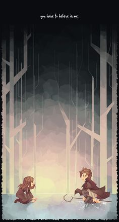 Rise of the Guardians (2012) - Fan Art - Comic #5 - [http://graphitedoll.tumblr.com/tagged/rise+of+the+guardians]