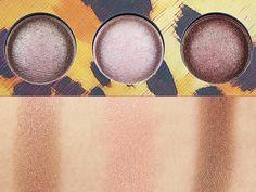 Palette de fards à paupières Wild Child (BH Cosmetics) - Swatches de la première ligne #blog #beauté #blogbeauté #beauty #beautyblogger #bblogger #maquillage #makeup #palette #fard #eyeshadow #neutre #nude #wildchild #bhcosmetics #swatch #swatches #tutoriel #tuto #bordeaux violet #cuivre http://mamzelleboom.com/2015/04/09/smoky-bordeaux-violet-cuivre-palette-fards-ombres-paupieres-cuits-neutres-irises-wild-child-bh-cosmetics/