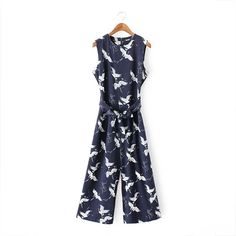 LFF50-8812 European style fashion summer sleeveless T-shirt printing Xianhe seven piece pants