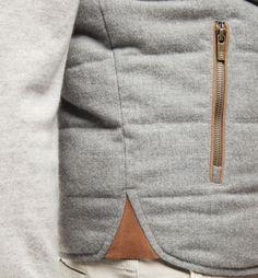 Jackets - MEN - Massimo Dutti
