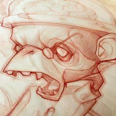 Dutch-Tattoo-Artist @dogstartattoos
