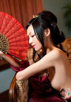 Sex Story Of A Geisha 16