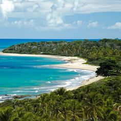Don't be surprised if you're the only one on the beach in Trancoso, Brazil — its under-the-radar vibe is one of the...