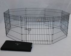 US $44.99 New in Pet Supplies, Dog Supplies, Fences & Exercise Pens